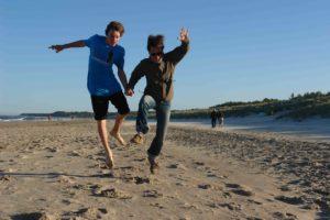 Curracloe Beach 2