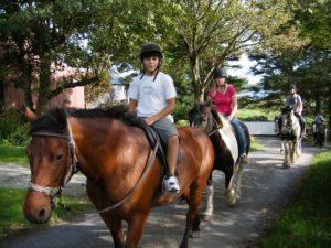 horse ride 07