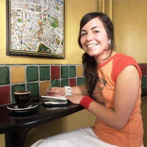 Обучение английскому языку за границей