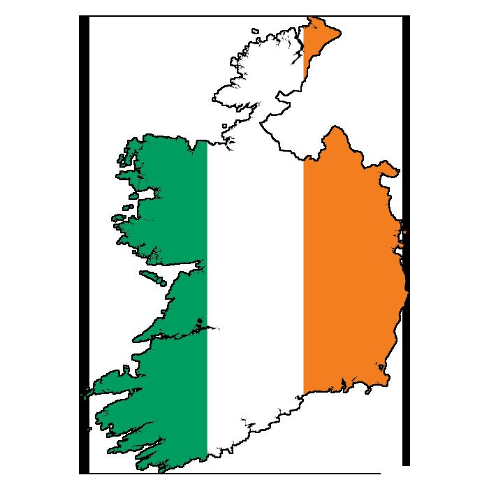 Курсы английского в Ирландии